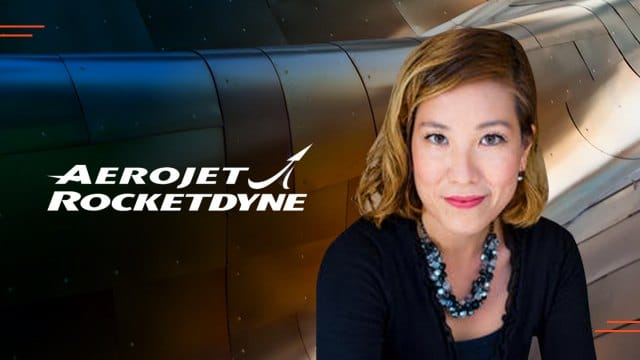 A Conversation with Alison Park, Program Manager at Aerojet Rocketdyne