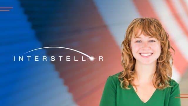 A Conversation with Emma Ainge, Sr. Propulsion Engineer, Interstellar