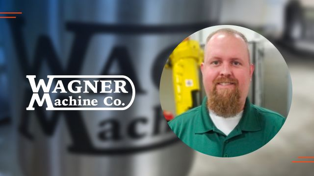 A Conversation with Kurt Wagner, CEO of Wagner Machine Company