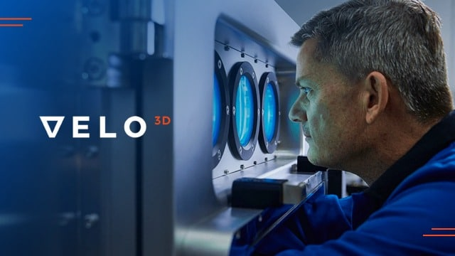 How the VELO3D Solution Supports the Complete Product Lifecycle