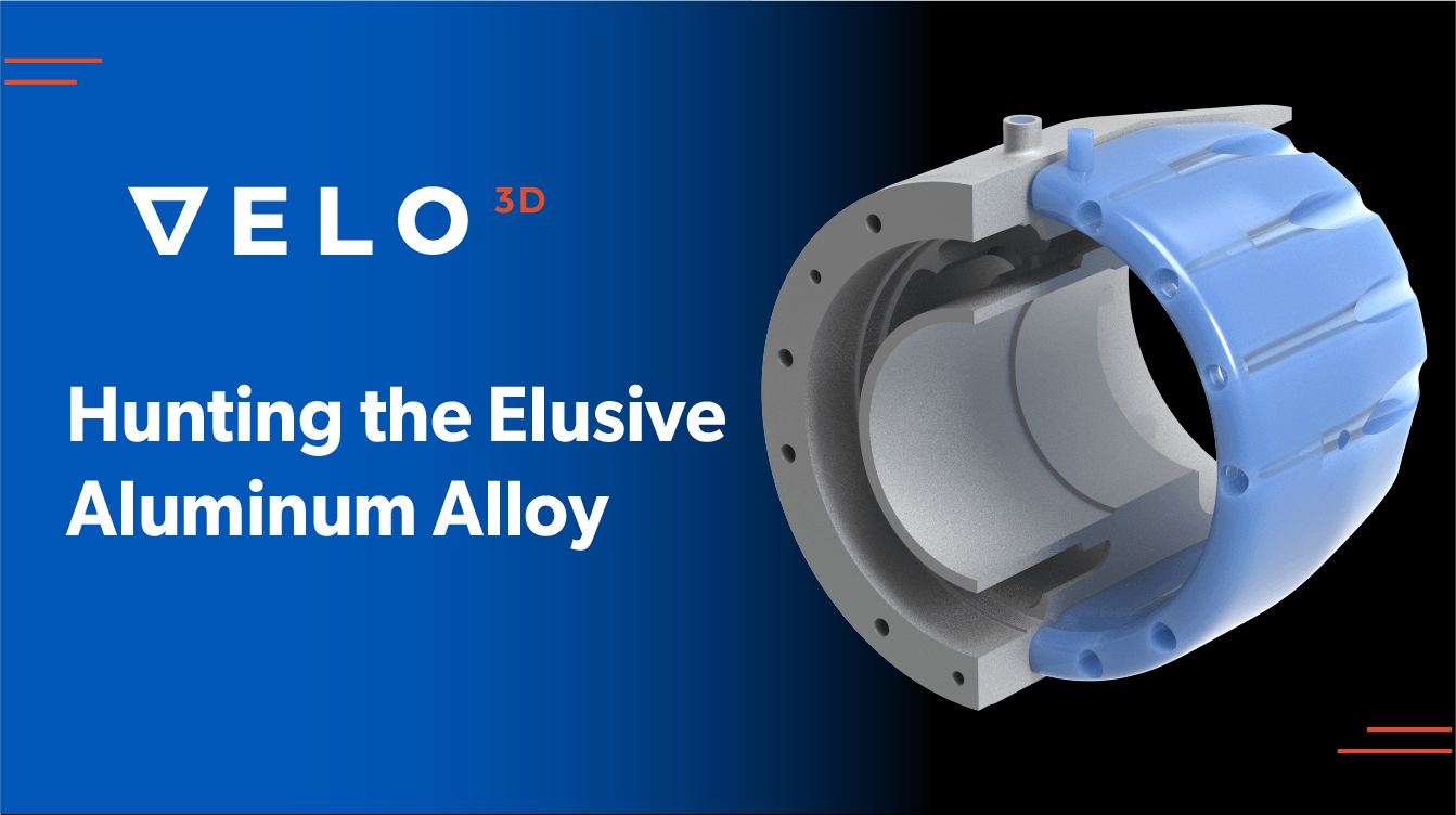 Hunting the Elusive Aluminum Alloy