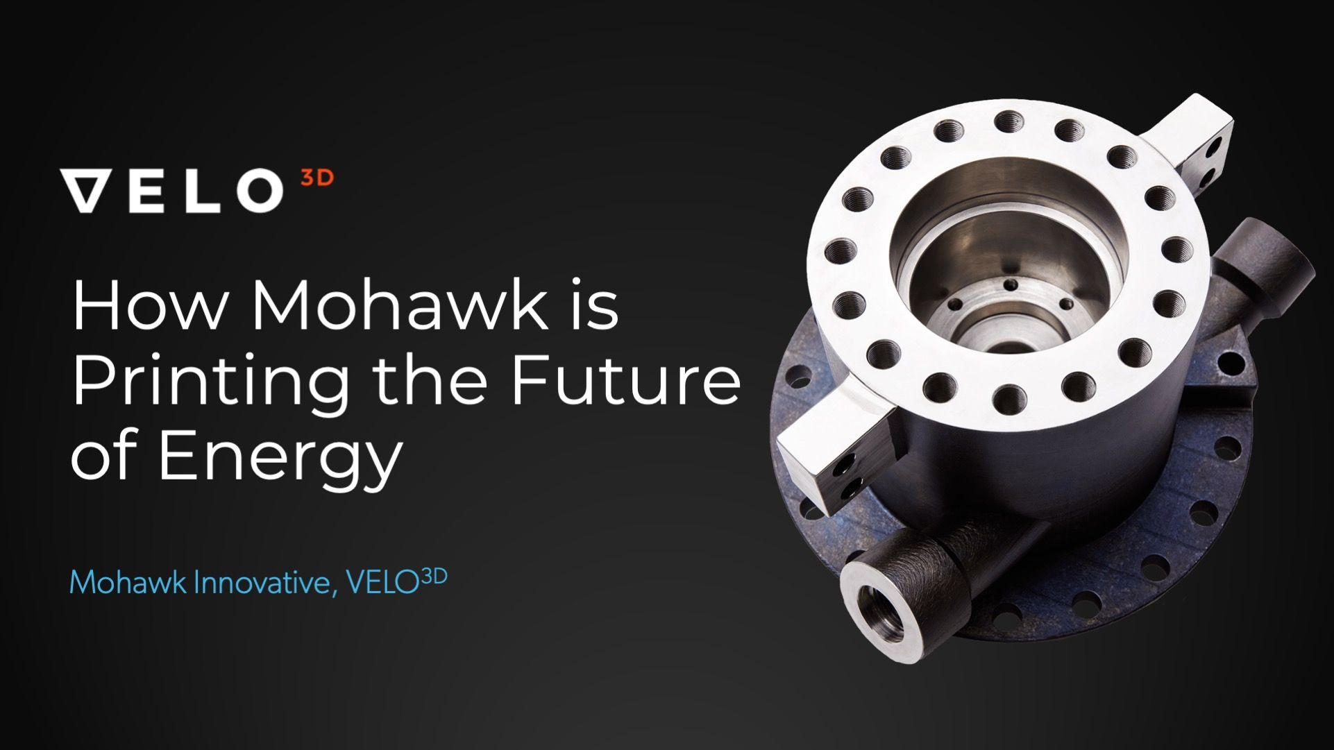 How Mohawk Innovative Technology is Printing the Future of Energy