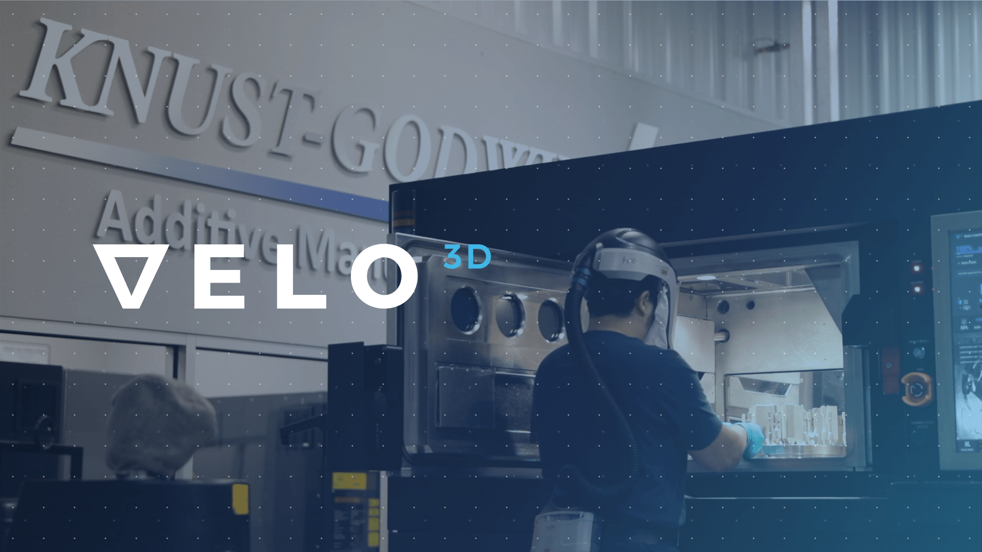 Going Beyond Limitations with Velo3D (Video)
